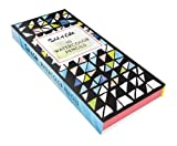 Best Chronicle Books Pencils - Splash of Color: 10 Watercolor Pencils Review