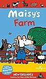 Maisy's Farm [DVD]