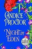 Night in Eden, Candice Proctor, 0375432698