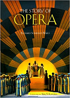 Book The Story of Opera