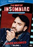 The Best of Insomniac Uncensored (Vol. 1)
