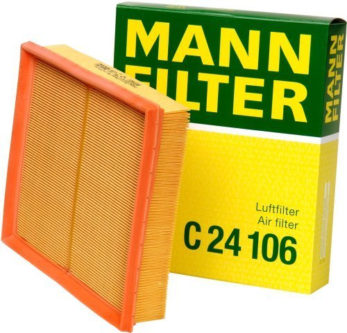 Mann-Filter C 24 106 Air Filter by Mann Filter
