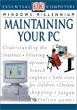 Maintaining Your PC, John Watson, 0789472929