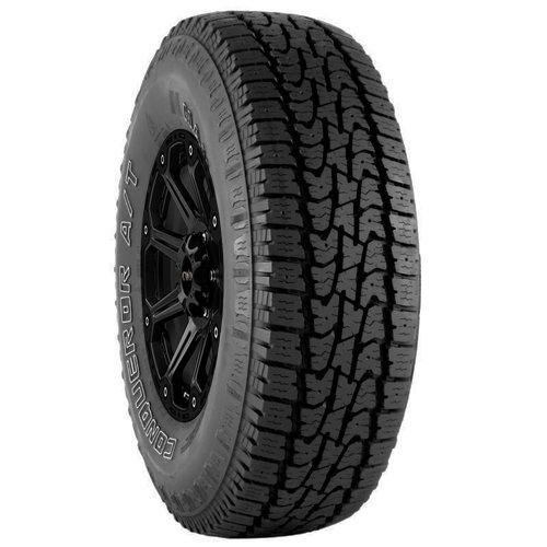 Nankang AT-5 All-Terrain Radial Tire - 265/70R16 112T (Best Light Suv Tires)