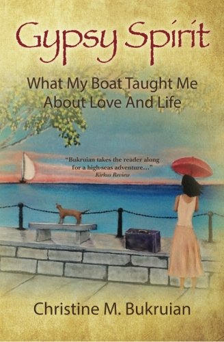 Gypsy Spirit: What My Boat Taught Me About Love And Life PDF