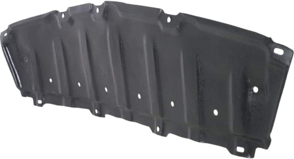Under Cover TO1228141 5144747010 For Toyota Prius Engine Splash Shield 2004 05 06 07 08 2009 Center