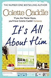 It's All About Him (English Edition)
