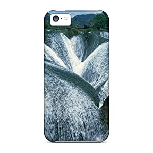 AlexandraWiebe RVd16565YBoM Cases Covers Skin For Iphone 5c (tear Of Mother Earth)