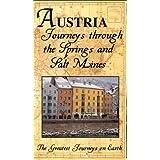 Greatest Journey Series: Austria Through Salt Mine