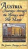 documentary salt of the earth - The Greatest Journeys on Earth: Austria  Journeys through the Salt Mines [VHS]