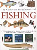 The Complete Encyclopedia of Fishing, Tony Miles and Martin Ford, 0754813754