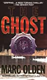 The Ghost, Marc Olden, 0671004182