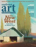 Southwest Art [Print + Kindle]: more info