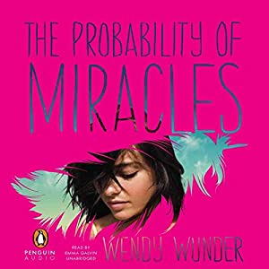 The Probability of Miracles Hörbuch