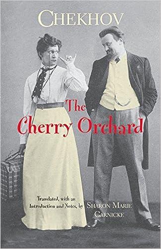 the cherry orchard hackett classics
