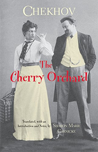 The Cherry Orchard (Hackett Classics) by Hackett Publishing Company, Inc.