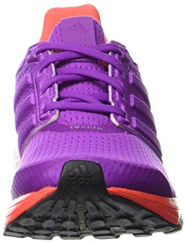 Adidas 8 Supernova De Entrainement Morado Glide Pursho W Violet Running Femme pursho Chaussures Rojsol r1Rrxw