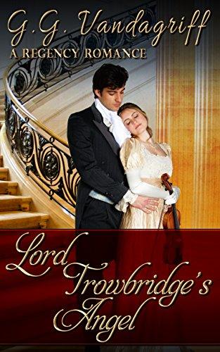 Lord Trowbridge's Angel