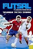 Futsal Technique Tactics Training Futsal