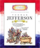 Thomas Jefferson, Mike Venezia, 0516226088