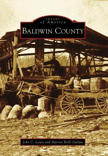 United Worldwide Cargo (Baldwin County (Images of America))