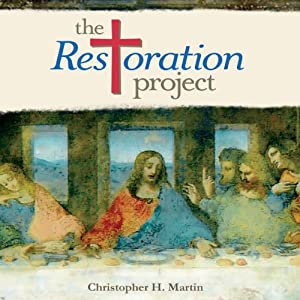 The Restoration Project Audiobook