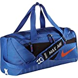 Nike Florida Gator Vapor Max Air Duffel Bag