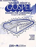 Amazing Grace and Other Gospel Sounds for Harmonica, , 0793537967