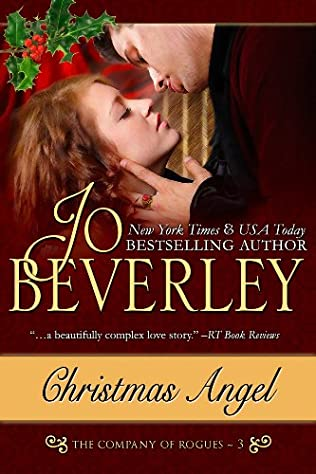 book cover of Christmas Angel