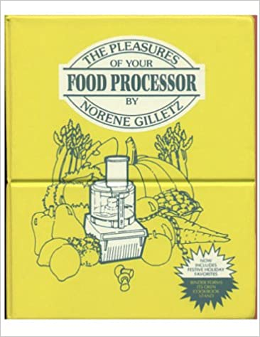 Food pleasure processor