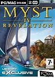 Myst IV: Revelation (PC DVD)