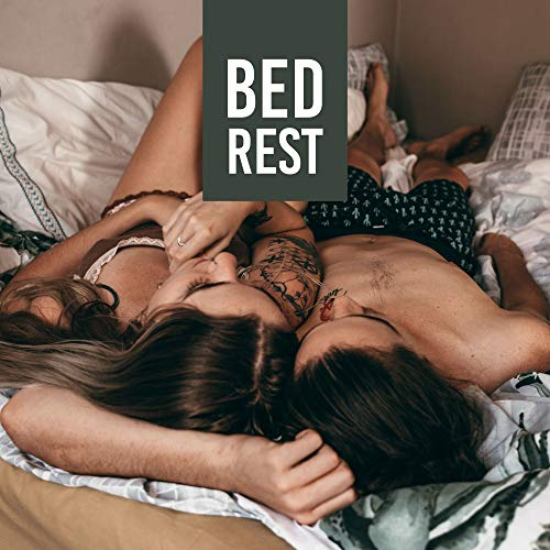 Bed Rest: Chillout Set for Relaxation, for Lazing in Bed, for a Short Nap, Moments of Rest on the Couch or Sofa, for a Day Off from Work and Everyday Duties