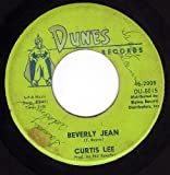 Under the Moon Of Love/Beverly Jean (VG/VG- 45 rpm)
