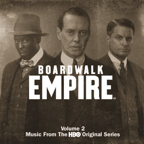 Boardwalk Empire Volume 2: Mus...