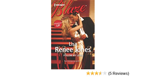 Follow My Lead Stepping Up Kindle Edition By Lisa Renee Jones