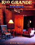 img - for Rio Grande High Style Furniture Craftsmen book / textbook / text book