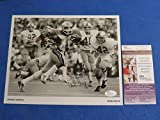 Archie Griffin Autographed Photo - 8x10 ~ Q22533 ~ NFL ~ 2 HEISMANS - JSA Certified - Autographed College Photos