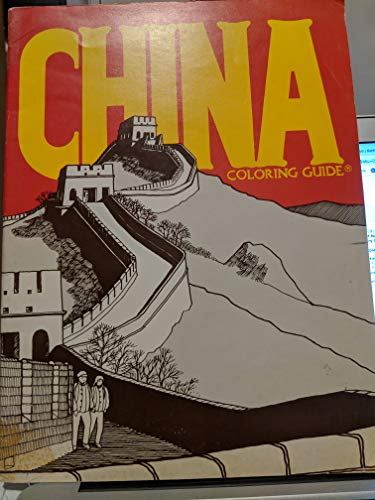 China coloring guide