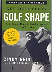 Get Yourself in Golf Shape