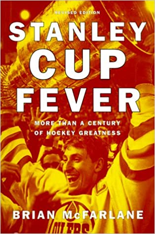 Stanley Cup Fever: More Than a Century of Hockey Greatness