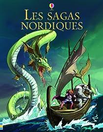 Mythes nordiques illustrés par Frith