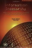 Information Insecurity, Eduardo Gelbstein and Ahmad Kamal, 9211045304