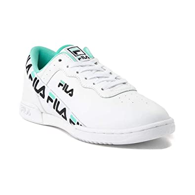 b31bc369227a Fila Womens Original Fitness Tape Athletic Shoe (6