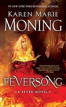 Feversong: A Fever Novel by [Moning, Karen Marie]