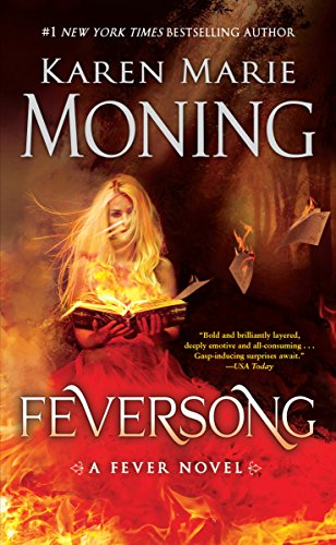 Feversong: A Fever Novel by [Moning, Karen Marie]