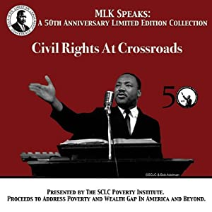 Civil Rights At Crossroads Speech