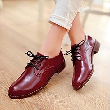 &zhou Bende basso basso 1-3cm scarpe donna moda comfort Roman style , 37 ,