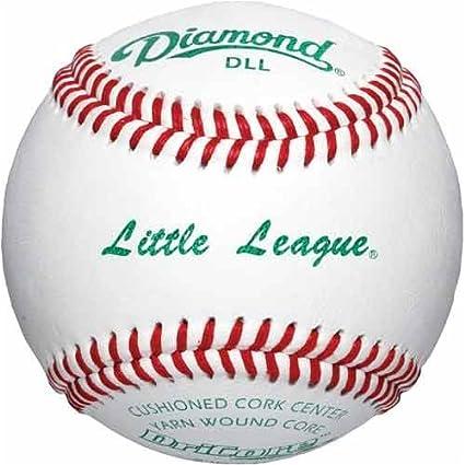 Renewed OLB3BUCK24 Bucket of 24 Rawlings Official League Recreational Grade Baseballs