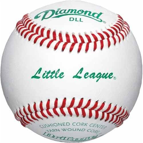 Diamond DLL Little League Baseball DZN