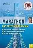 Marathon - Das Erfolgsprogramm (You can do it)